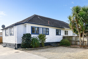 SOLD - 129 Boundary Rd, Claudelands$395,000