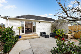 SOLD - 131 Boundary Rd, Claudelands$500,000