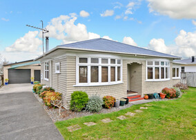 SOLD - 22 Gillies Ave, Ham East$565,00