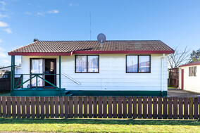 SOLD - 10 Aintree St, Nawton$363,000